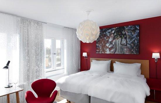 Radisson Blu Aleksanteri, hôtels à Helsinki