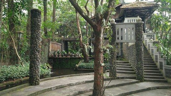Kết quả hình ảnh cho Bảo tàng Ullen Sentalu(indonesia)
