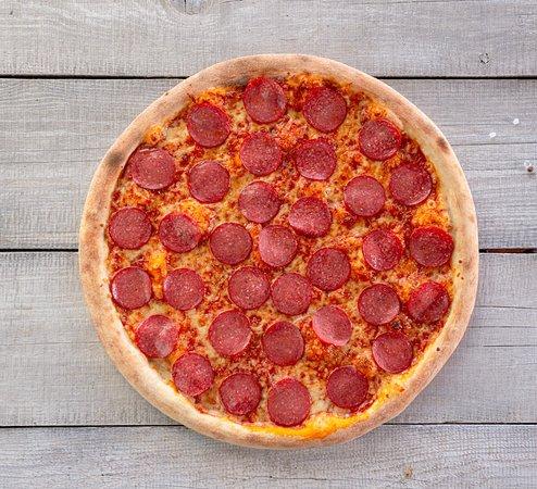 Pizza Dominium
