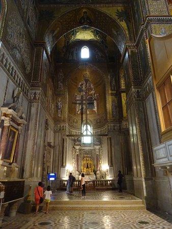 Duomo di Monreale, Sicily