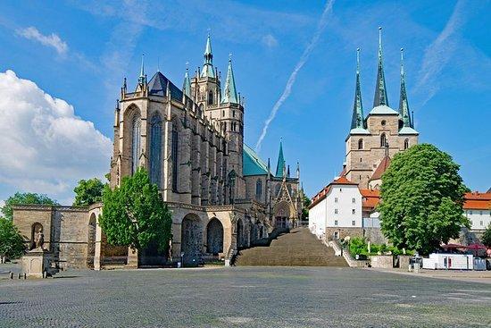 Schnitzeljagd - Stadtführung Altstadt Erfurt