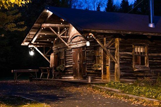 La Cabane à Pierre