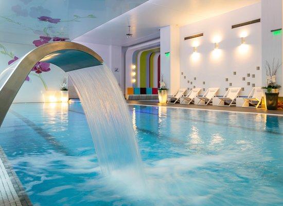Orhideea Residence & Spa, hôtels à Bucarest