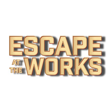 High Wycombe, UK: Escape At The Works