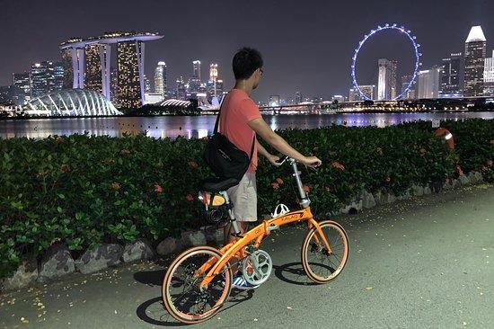 Offbeat Singapore