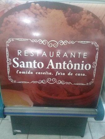 Santana Do Ipanema: Santo antonio