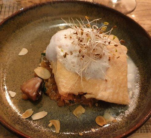 Forellenfilet Picture Of La Cuisine Du Dimanche Avignon