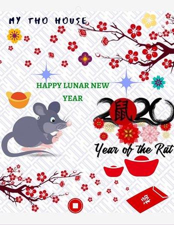 Happy New Lunar Year!