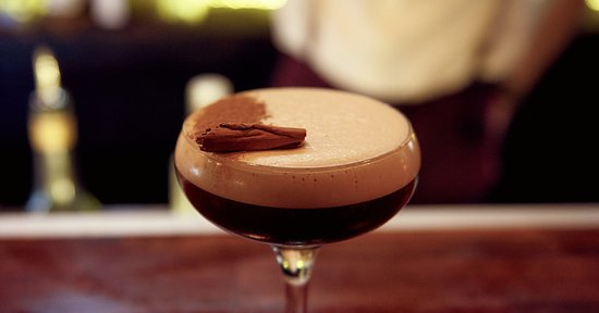 Cocktail - Apotheke