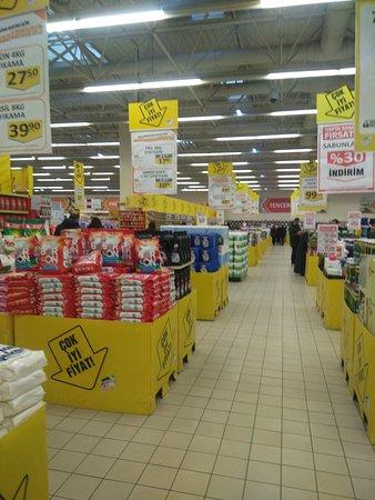 Orion Alışveriş Merkezi 3