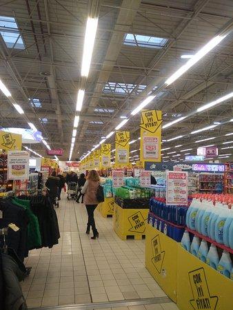 Orion Alışveriş Merkezi 4