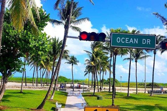 City Tour em Miami, além de compras e...