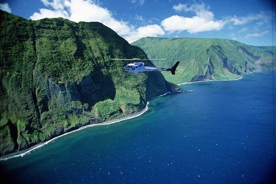 West Maui and Molokai Exclusive...