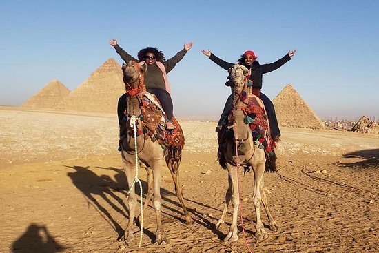 Egypt Best Vacation