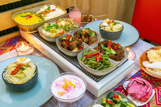The Best Indonesian Food In The Hague Updated November 2020 Tripadvisor