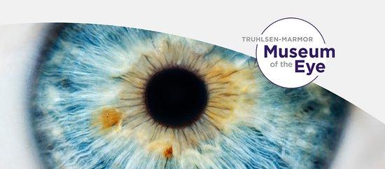 Truhlsen - Marmor Museum of the Eye