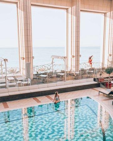 Hyatt Regency Nice Palais de la Mediterranee, Hotels in Nizza
