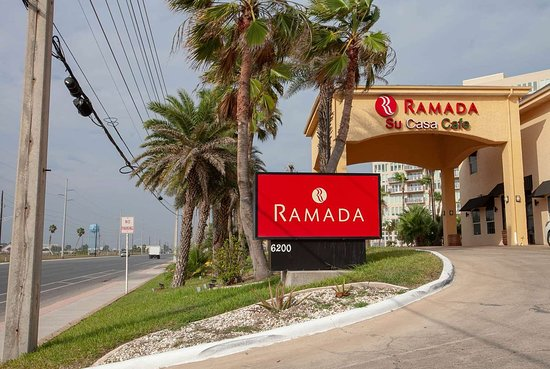 Ramada South Padre Island
