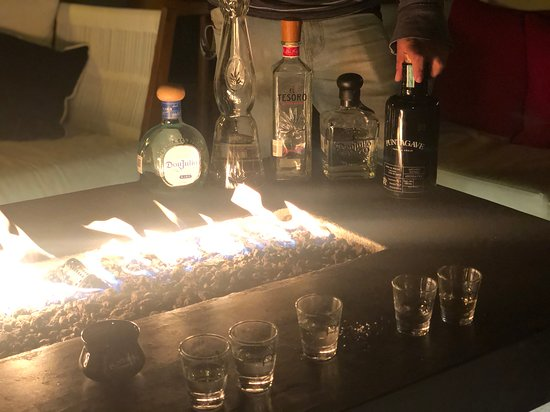 AGAVE Mexican Spirits Boutique