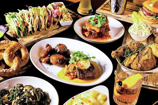 Good Drinks Review Of Honor Kitchen Emeryville Ca Tripadvisor