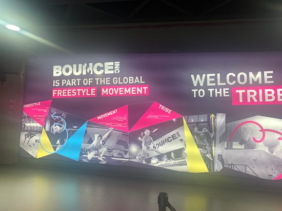 BOUNCEinc India