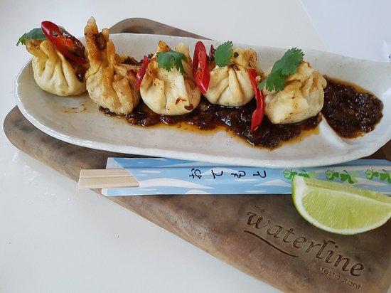 THE WATERLINE RESTAURANT, Yeppoon   Menu, Prices & Restaurant