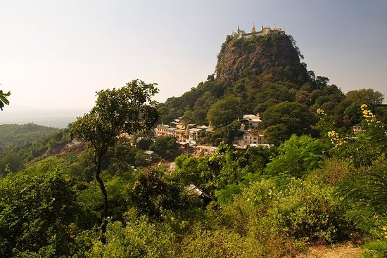 Cultural Heritage Salay & Mount Popa National park - Excursion from...
