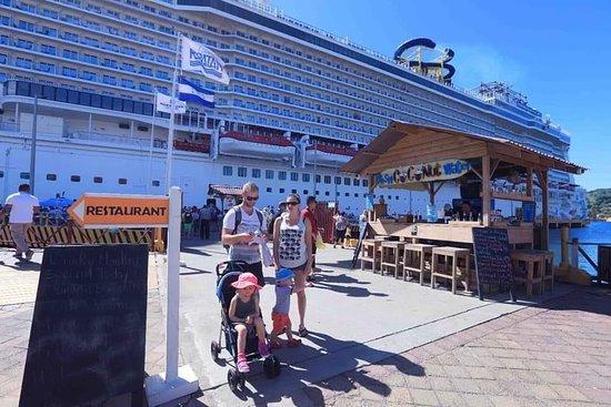 Shore Excursions Tours