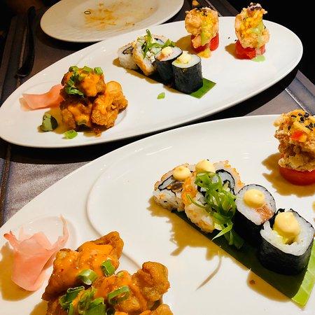 Taste of Asia: een aanrader