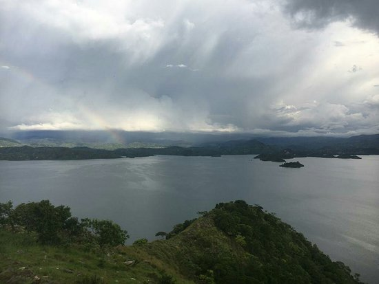 Rubavu, Руанда: Experience on the trail