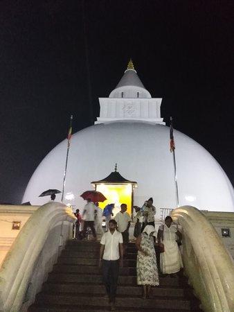 Muditours Sri Lanka most famous place Kataragama, keriwehera.