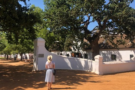 Full-Day Private Stellenbosch Wine ...
