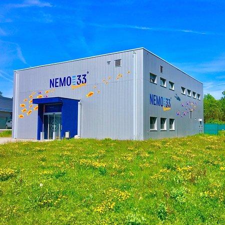NEMO33 Genève