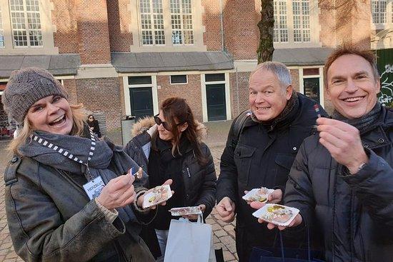 Kulturell-Kulinarische Stadtführung...
