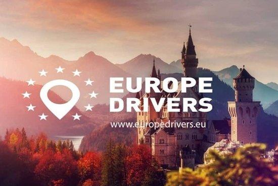 Europe drivers