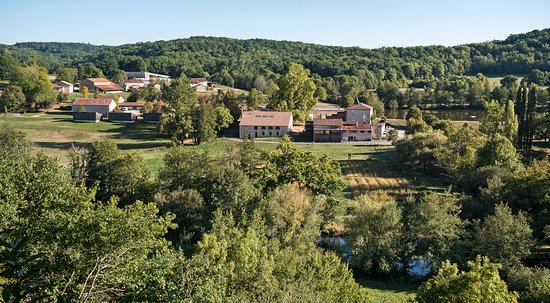 Le Chambon Sport & Nature en Charente