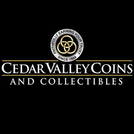 Waterloo, IA: Cedar Valley Coins & Collectibles