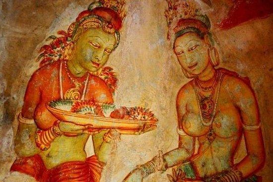Excursión de un día a Sigiriya