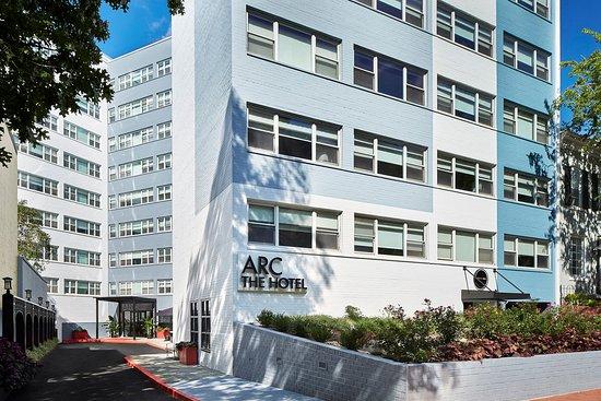 ARC THE. HOTEL D.C., Hotels in Washington, D.C.