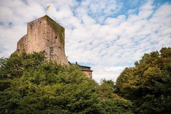 Alt Eberstein Castle