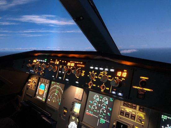 Sim Dream Flight Simulators