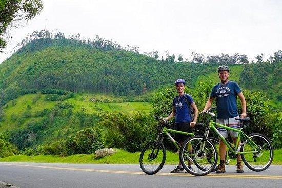 Coconuco Biking e sorgenti termali