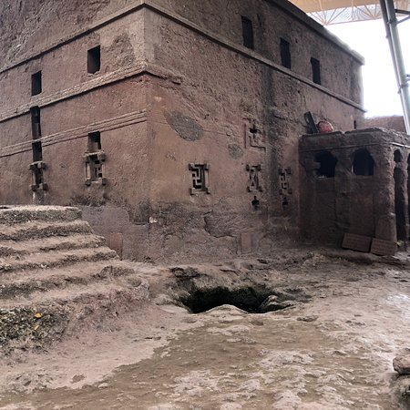 Mount Lalibela Tour and Trekking
