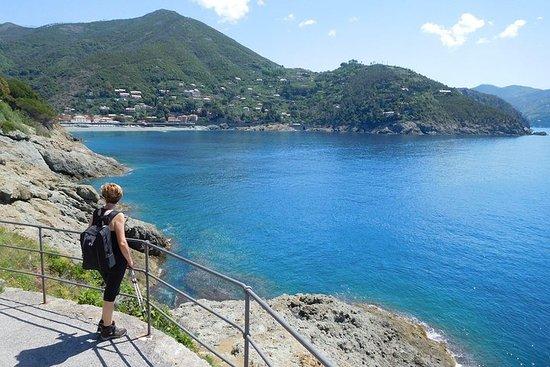Wandern nicht nur Cinque Terre - der...