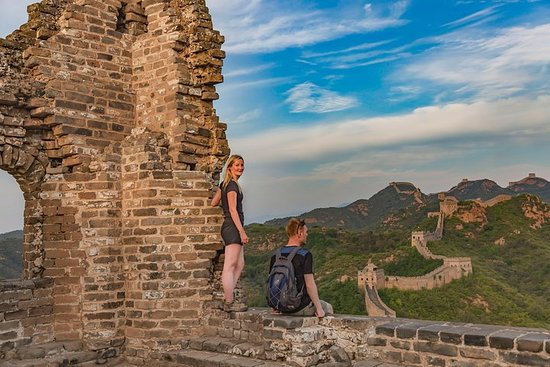 Gubeikou and Jinshanling Great Wall...