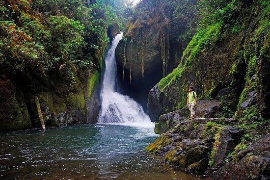 Costa Rica Nature inédite