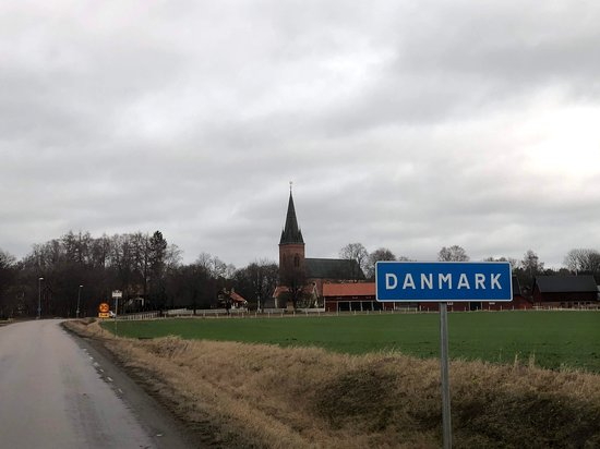 Uppsala County, Suécia: Danmark, Uppsala, Sweden