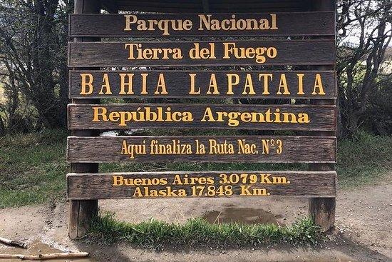 Full Ushuaia: Tierra del Fuego w/Train...