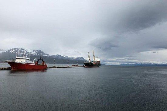 2-day tour:Tierra del Fuego NP + Beagle...