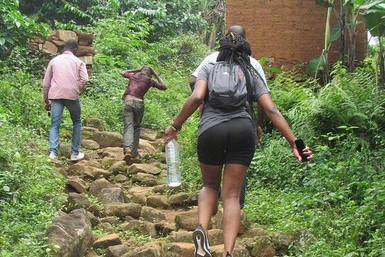 Tournée au Ghana, au Togo et en...
